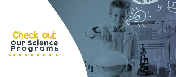 Check out Science Explorers science programs