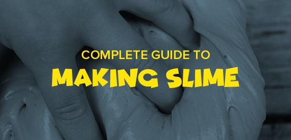 Guide to Making Slime